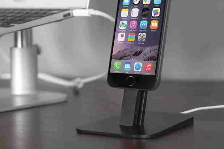 Apple IPhone Lightning Dock IPhone 6 DrRouter