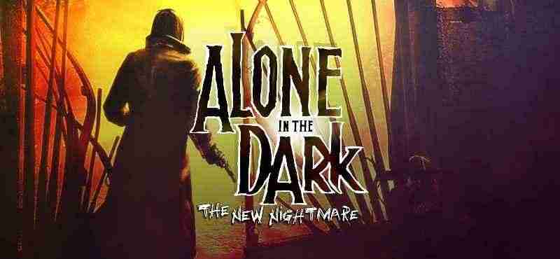 THQ Nordic получила Alone in the Dark, Act of War франшизы