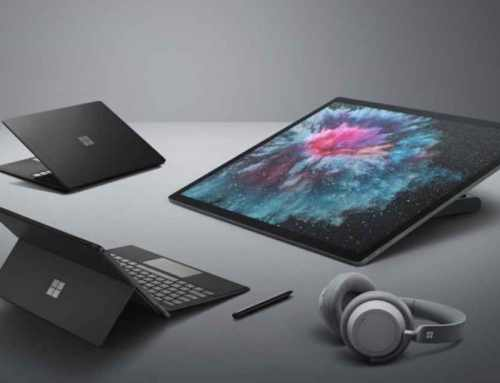 Ноутбуки Surface Pro 6 и Surface Laptop 2 Анонс от Microsoft