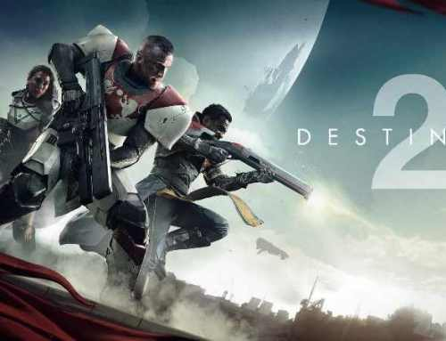 Destiny 2 можно скачать в Battle.net бесплатно до 18 ноября