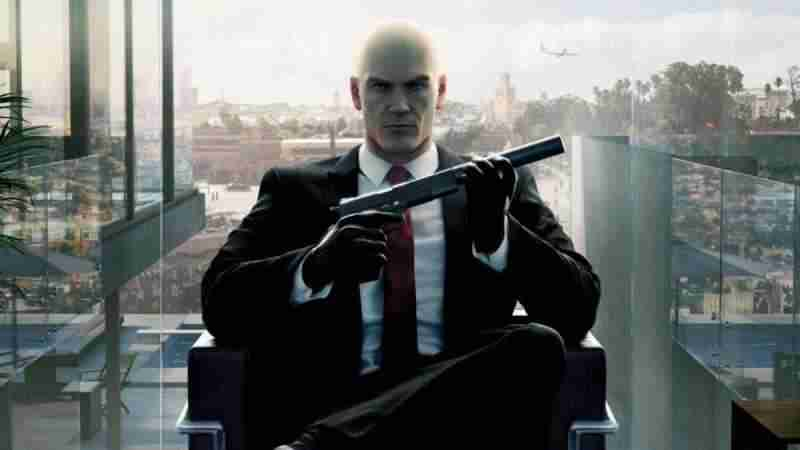 Hitman 2 Whittleton Creek Убить ядом