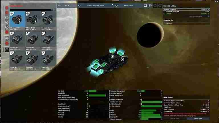 X4 Foundations Цербер