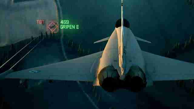 Ace Combat 7 Skies Unknown Ракеты