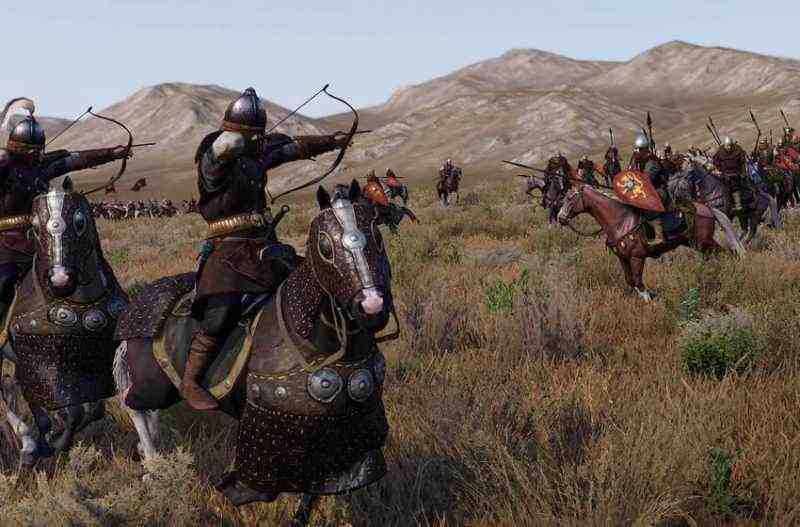 Mount and Blade 2: Bannerlord 1.0.4 patch заметки