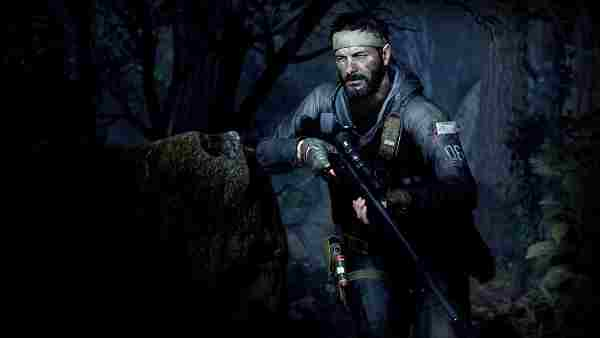 Call of Duty: Black Ops Cold War - Перки в игре